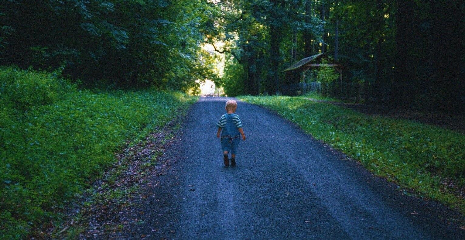 Erste Diagnose und die Kindergarten- und Grundschulzeit