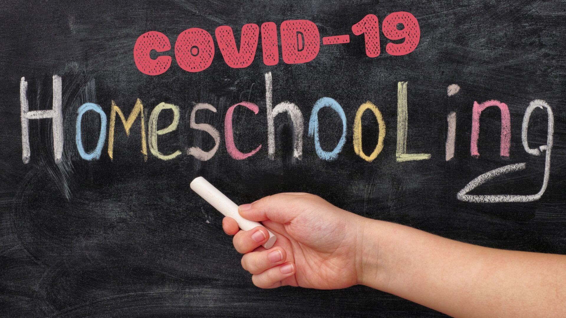 Wie sich Covid-19 auf meinen Alltag auswirkt
